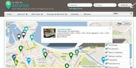 ¡Pon tu negocio en el mapa de #Asturias