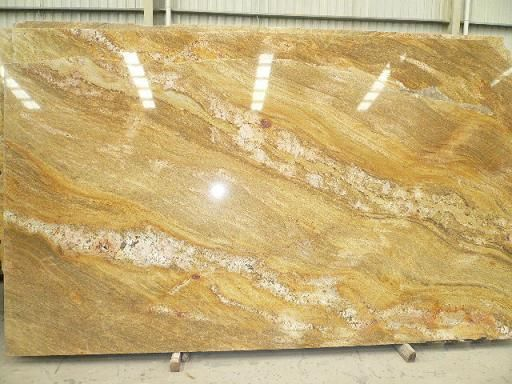 Image detail for -Imperial Gold Granite Slab manufacturers