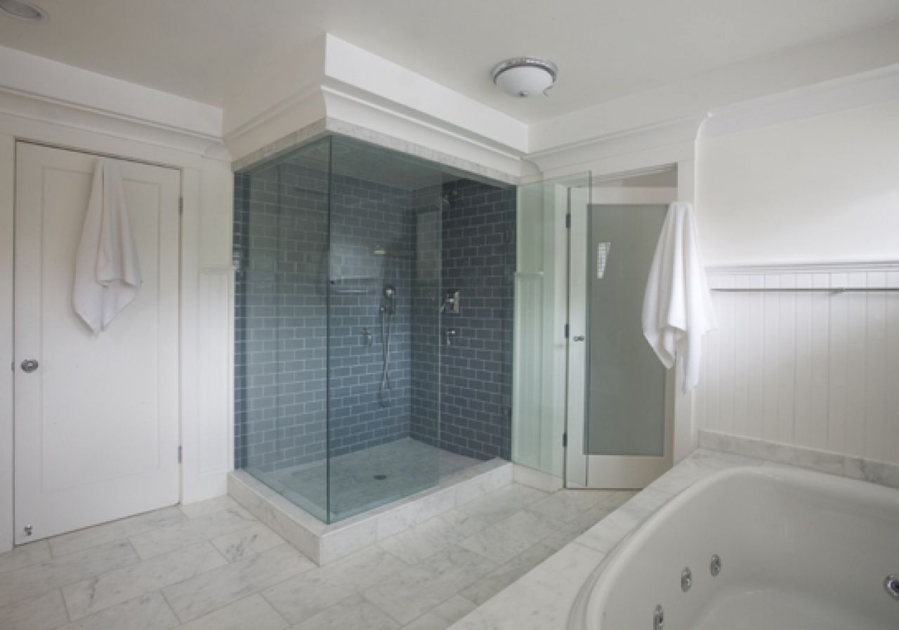 Bathroom Designs Using Subway Tile subwaytile bathroom | subway tiles bring new life to the outdated