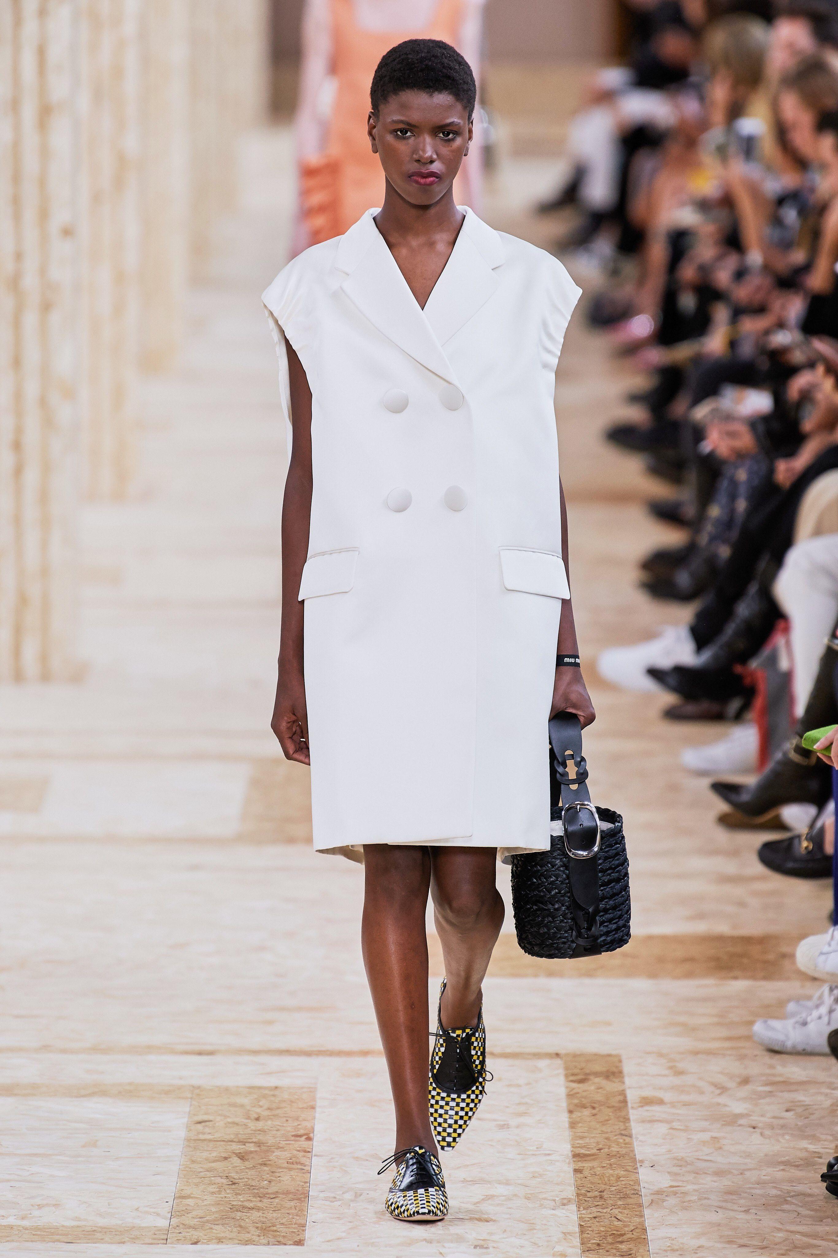 Miu Miu Spring Ready to Wear 2020 Collection | Shopping, Miu