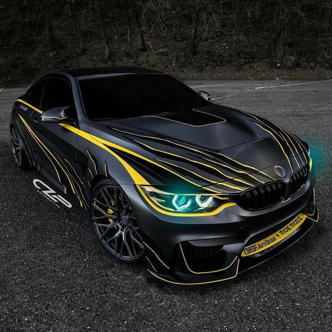 Bmw Modified Car Hd Wallpapers Custom Cars Paint Car And Motorcycle Design Bmw