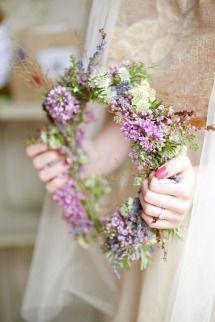 Provence Inspired Wedding Shoot from Naomi Kenton Photography | Photos