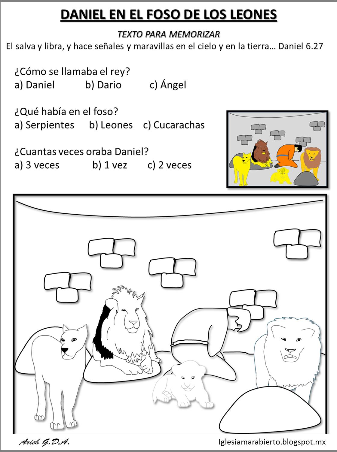 Resultado de imagen para CAMPAMENTO CRISTIANO PARA NIÑOS TEMA DANIEL ...