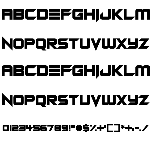 ANDROID ASSASSIN FONT | Fonts | Fonts, Online fonts, Free fonts download