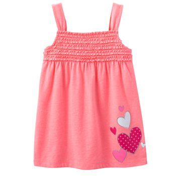 07c268d0d255 Girls Jumping Beans Kids Toddlers Tops