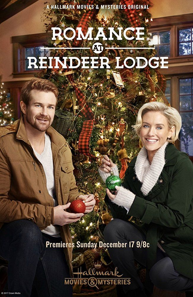 Romance at Reindeer Lodge (2017) Romance | TV Movie 17 December 2017