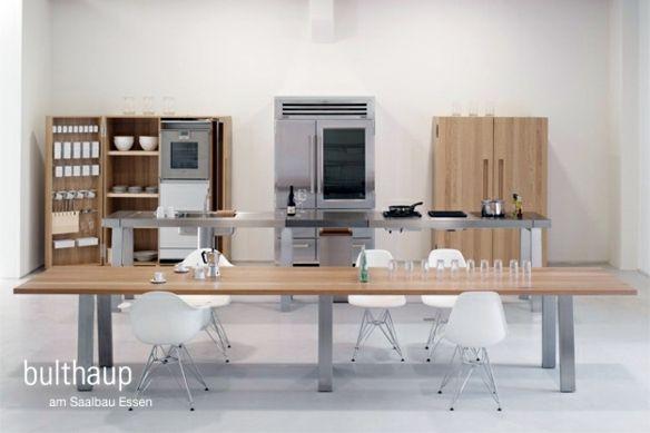 Bulthaup B2 Kitchen T Restaurant Kitchen Kitchens And