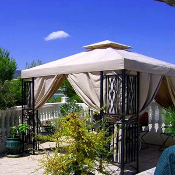 Elegant Backyard Canopy Ideas Patio Canopy Ideas Newsonair Patio Gazebo Backyard