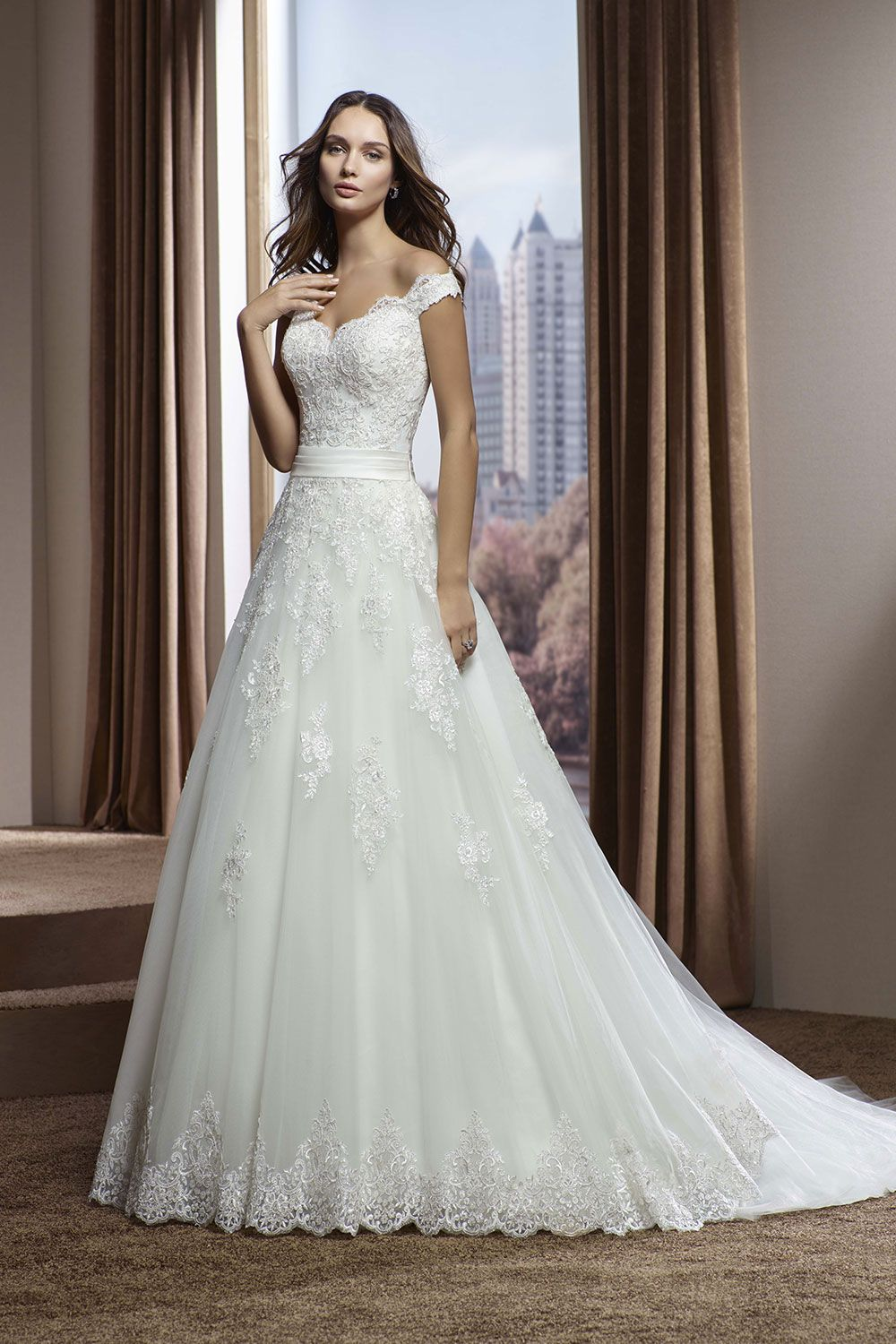 Pin By Marguerite Thompson On Say Yes To The Dress Wedding