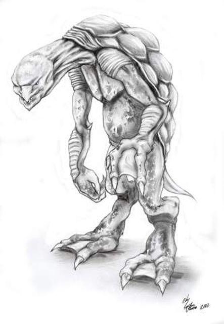 Seres Mitologicos Animales Mitologicos Animales Monstruos Y Dibujos