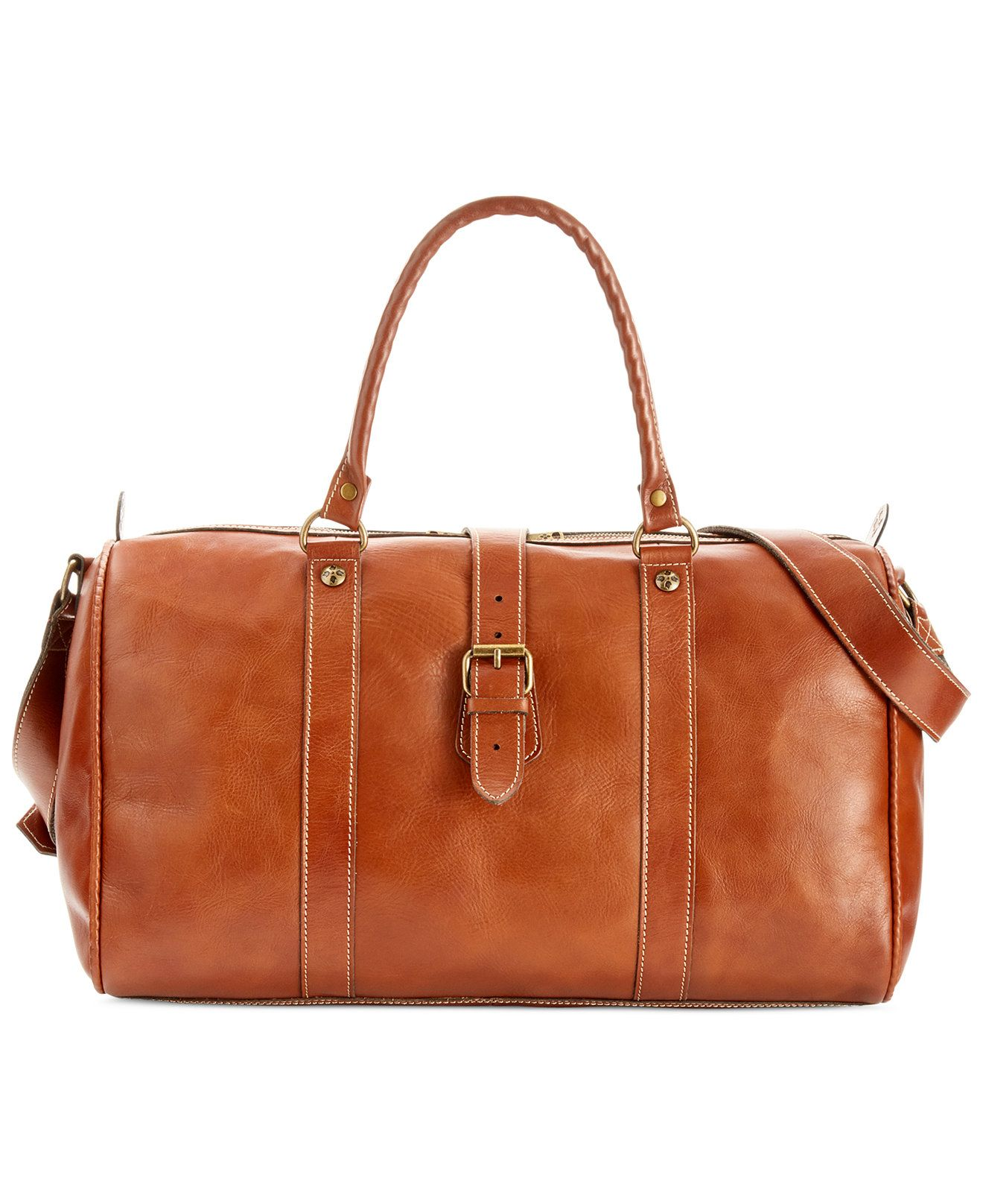 Patricia Nash Thebes Weekender - Patricia Nash - Handbags & Accessories - Macy's
