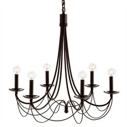 I love it our home pinterest chandeliers island lighting and i love it metal chandelierisland mozeypictures Gallery