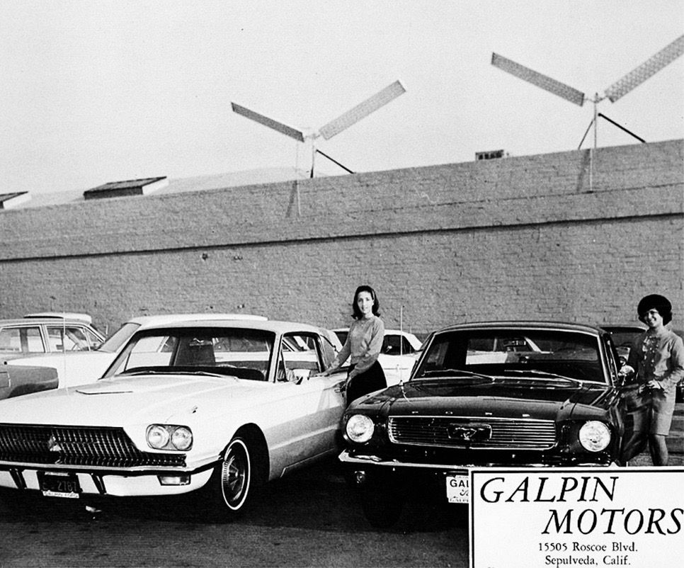 Mustang Dealer Shot 1966 Ford Classic Cars Muscle Cars Mustang Vintage Mustang