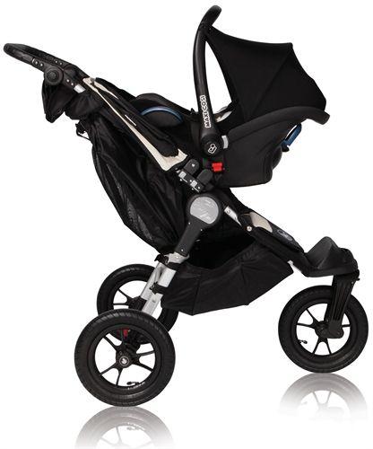 city elite baby jogger tilbehør