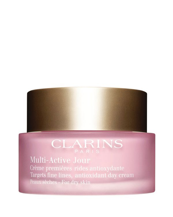 Clarins Multi-Active Day Cream, Dry Skin
