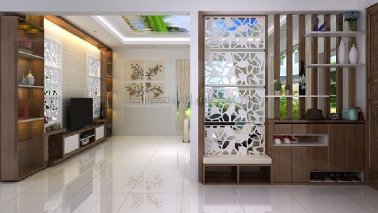 150 Rooom Divider Ideas Modern Home Wall Partition Design 2020 Youtube In 2020 Living Room Partition Design Modern Room Partitions Glass Partition Designs