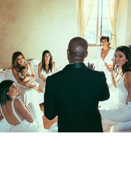 16++ Kim kardashian bridesmaids dress info
