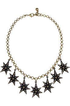 Lulu Frost Celestial Spark crystal...     $340.00