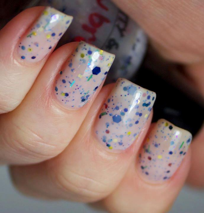 Jawbreaker by Pretty & Polished. | Nail Polish: Other People\'s ...