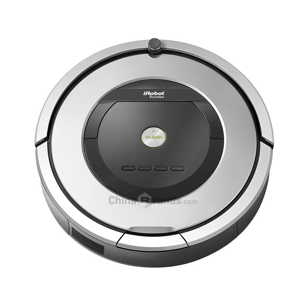 Irobot Roomba 864 Vacuum Cleaning Robot Affordable Prices Vacuum