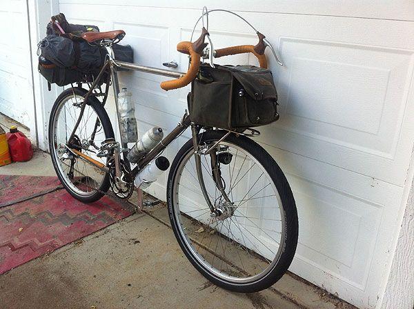 Randonneur Bike Google Search Randonneur Pinterest Brazing
