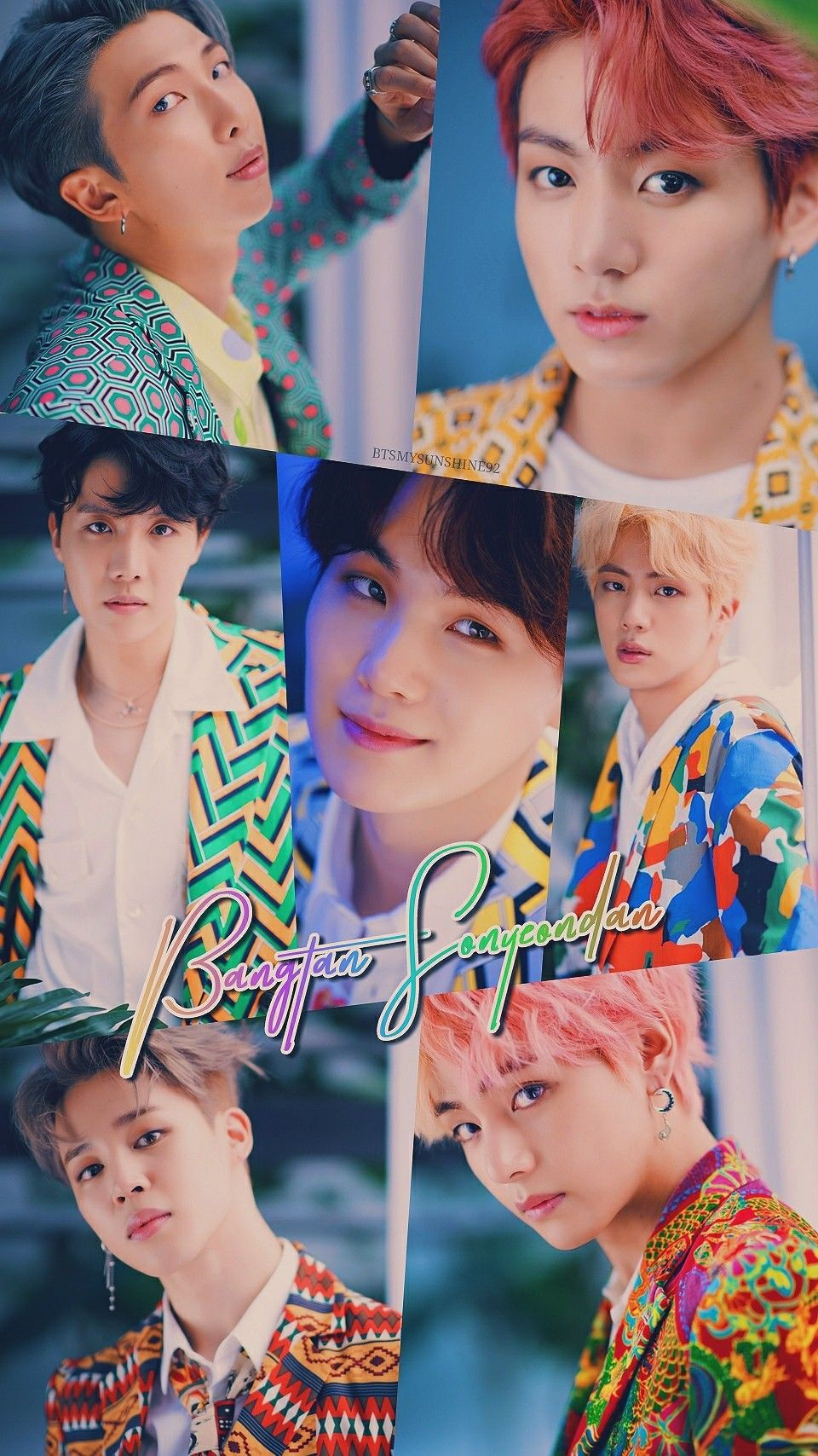 Bts Lockscreen Wallpaper Bts X Dispatch Behind The Scenes Of Idol Meninos Bts Bts Aniversarios Bts Papel De Parede