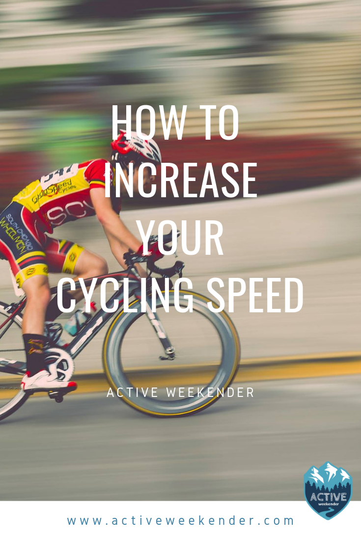 How Fast Can A Road Bike Go And How Do I Increase My Cycling