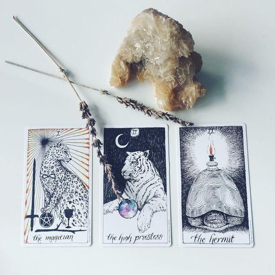 Full moon tarot card reading #fullmoontarotspread
