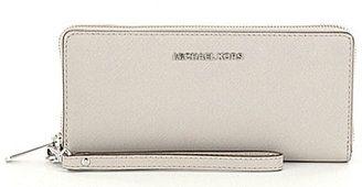 MICHAEL Michael Kors Jet Set Continental Multifunction Phone Wallet
