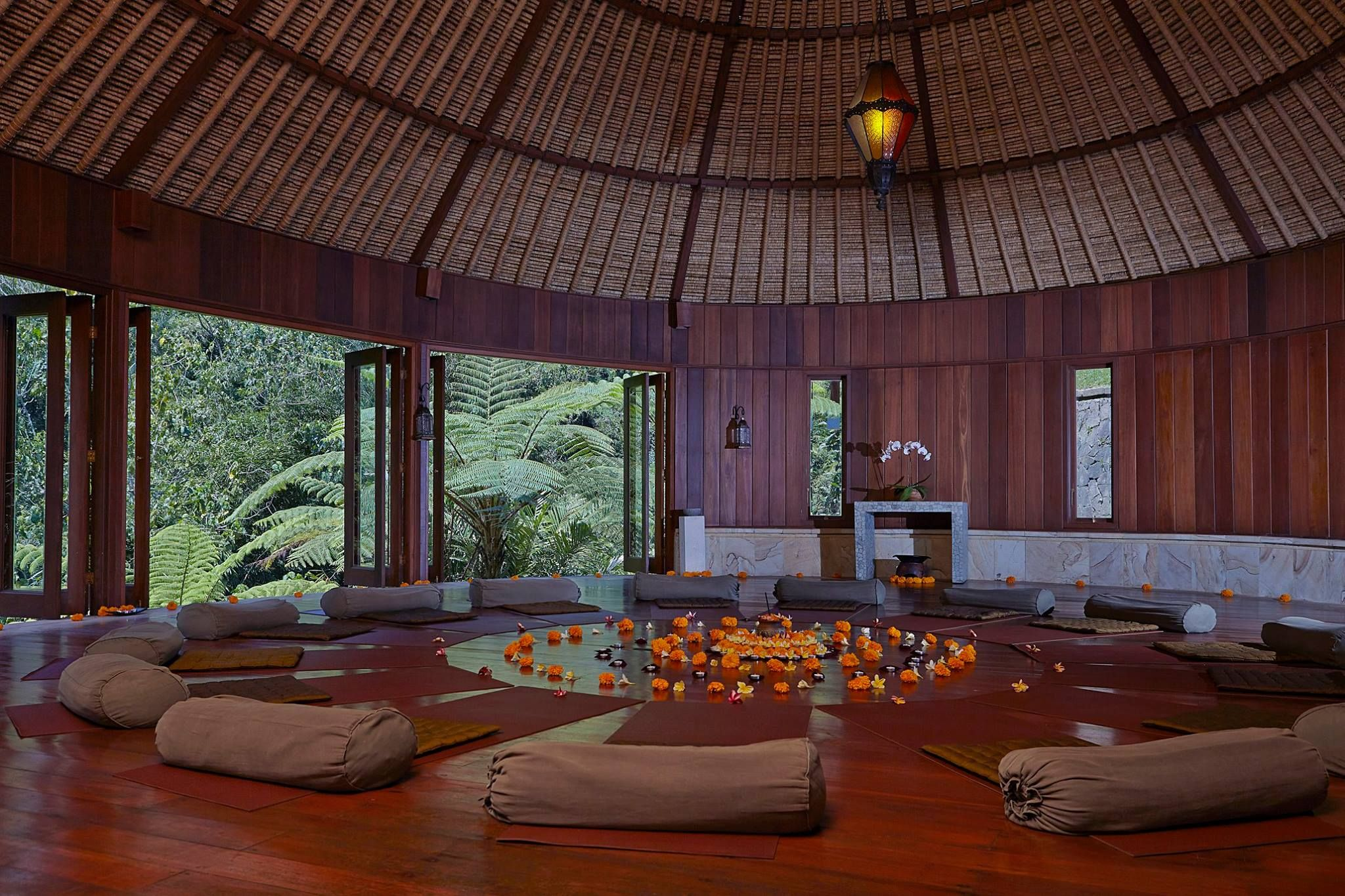 The Ubud Wellbeing Guide: Where to stay, spa, yoga and eat healthy food