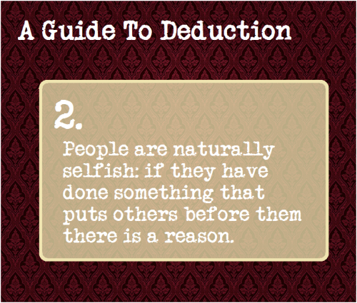 A Guide To Deduction-2