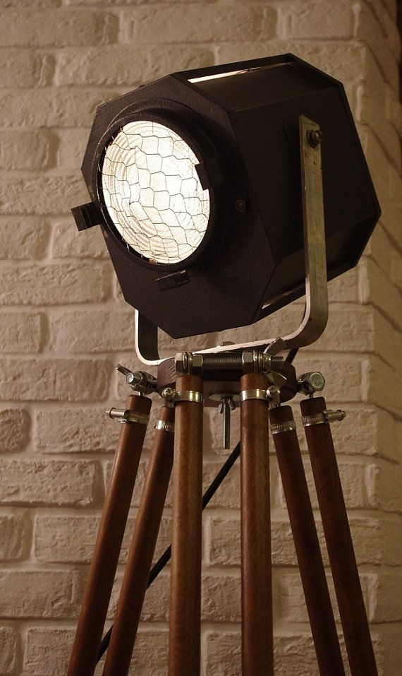 Standing Lamp Light Theatre Loft Design I Lamp Lamp Light Standing Lamp
