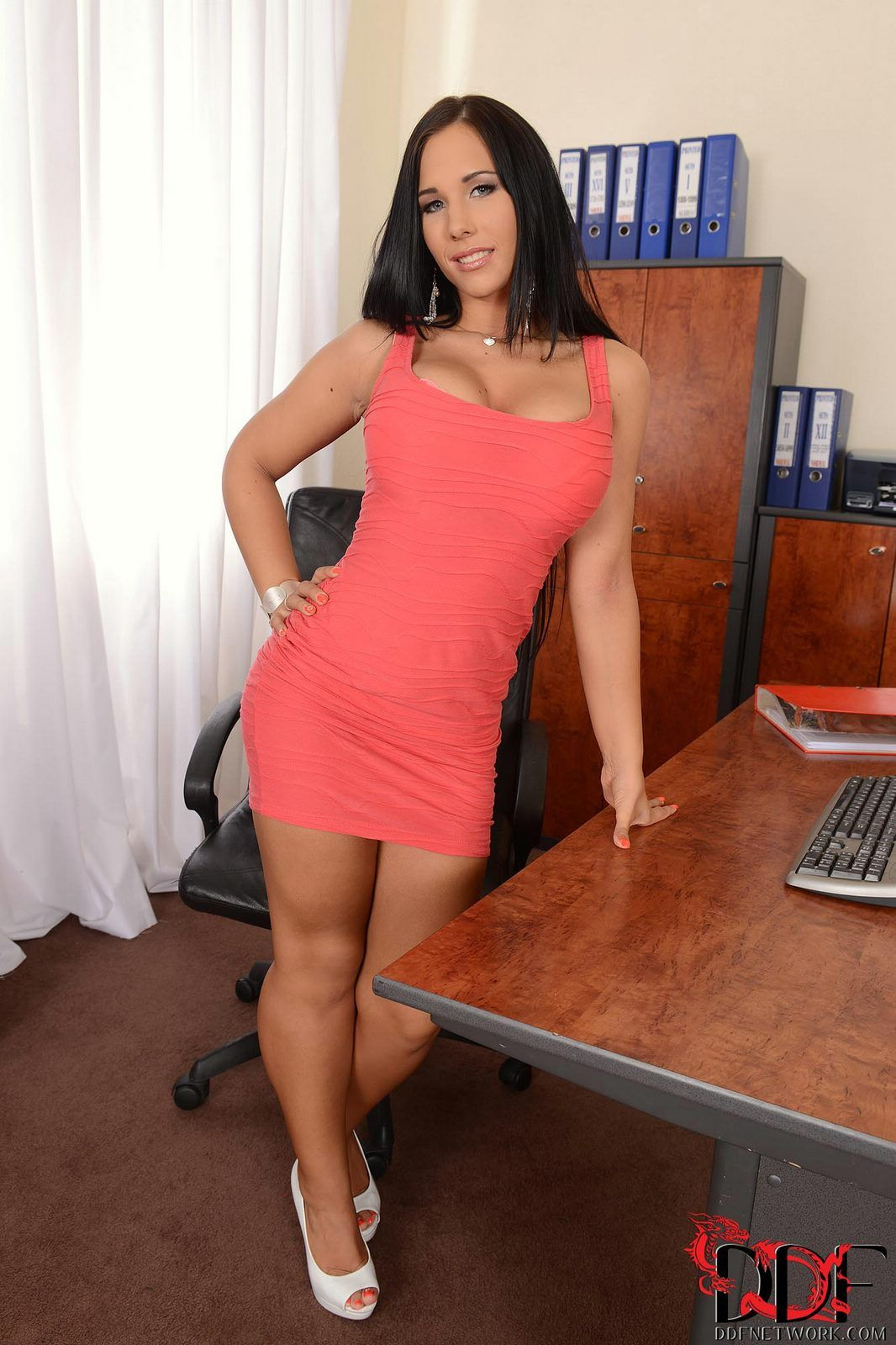 Kyra Hot Nude Photos 76