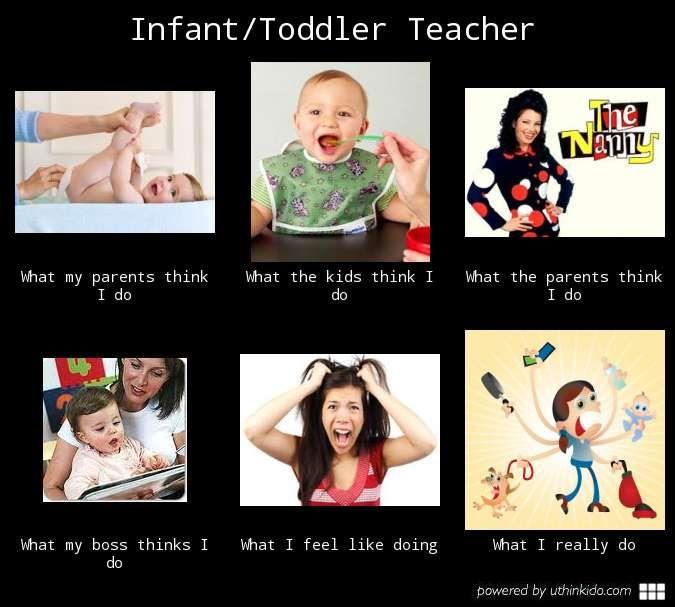 Early Childhood Teacher Memes Google Search Early Childhood Teacher Toddler Teacher Teaching Memes