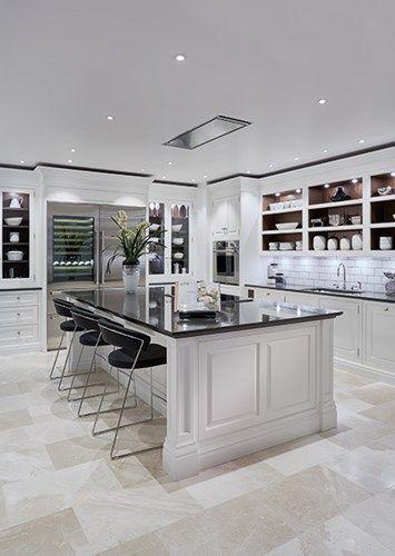 Best Grand Kitchen Luxury Kitchens Grand Kitchen Luxury 400 x 300