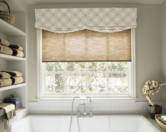 Classic roller shades from smith noble shown in zen for Smith noble shades