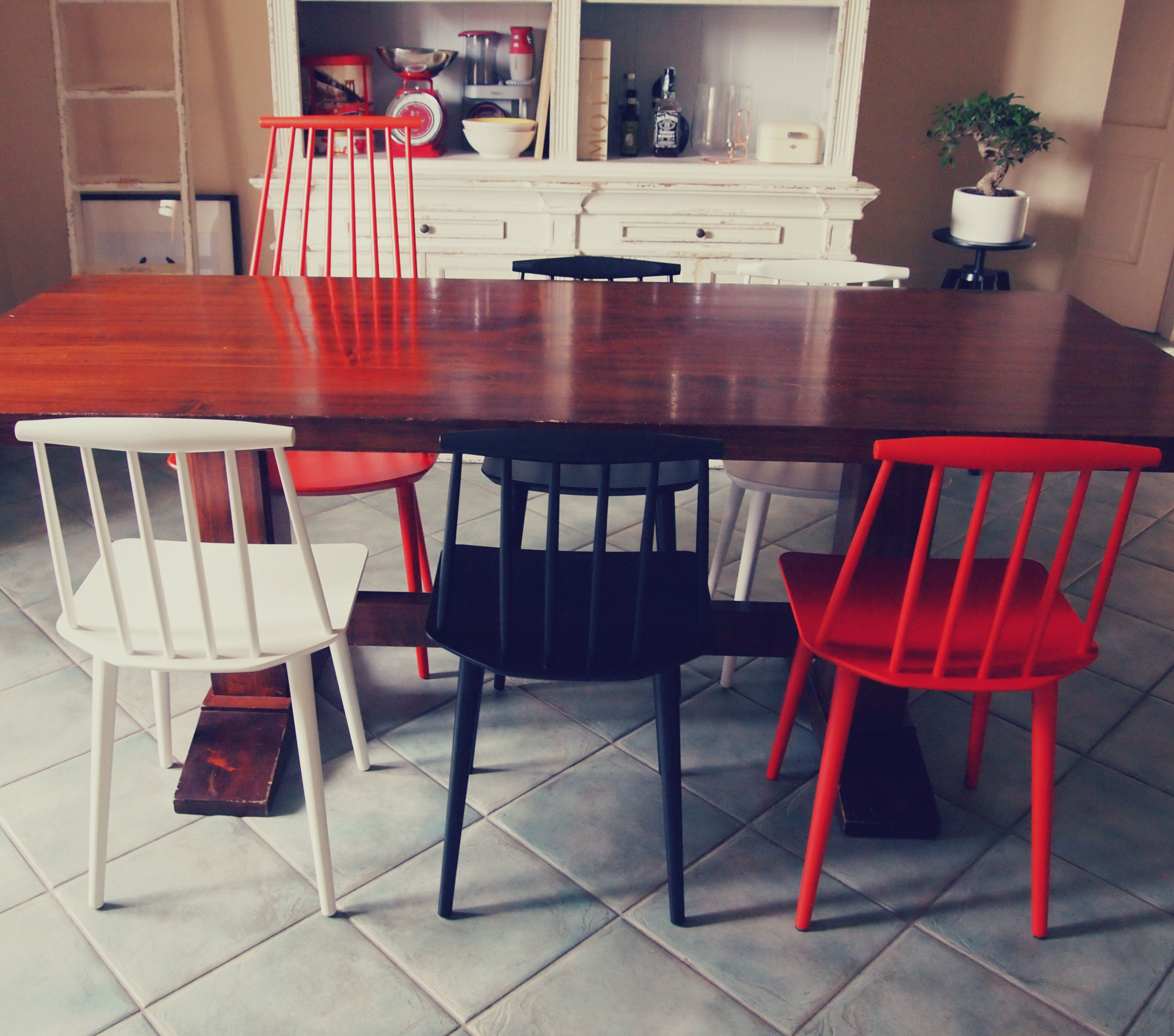 J77 Chair By Hay