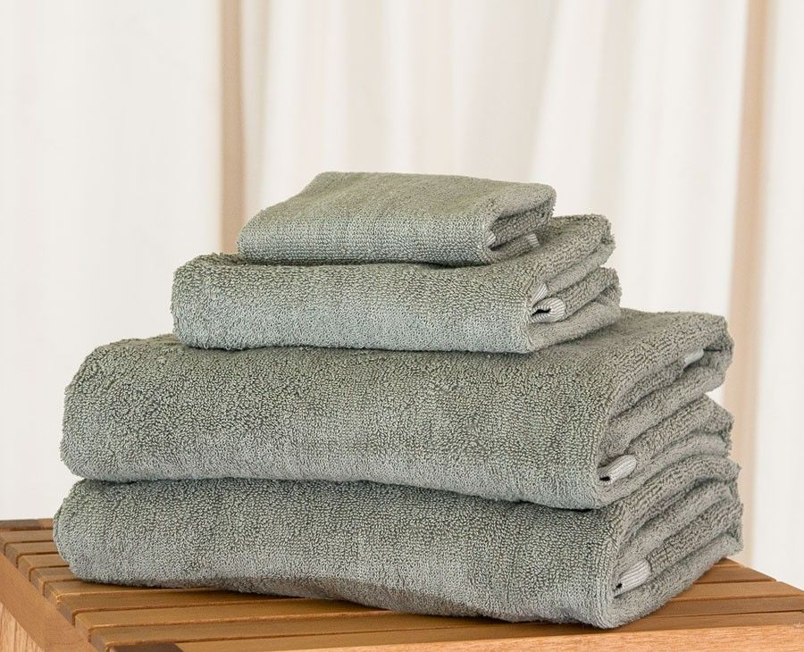 Native Organic Cotton Towel Set With Images Organic Cotton