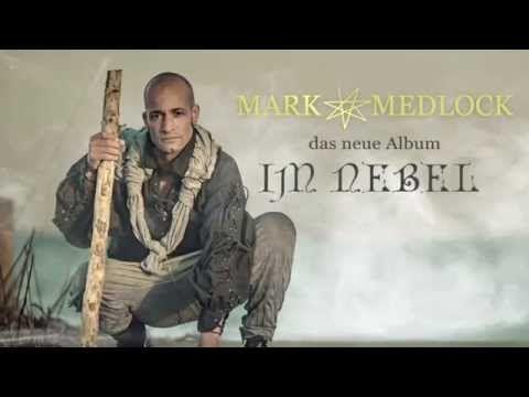 """Mark Medlock """"Im Nebel"""" Wenn ich das Album nicht schon"""
