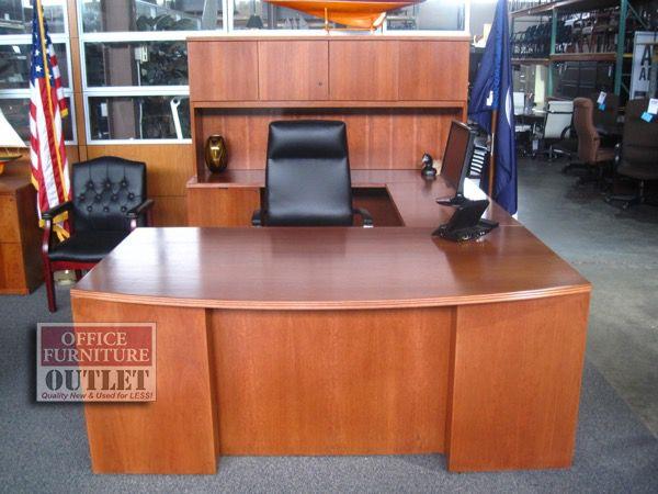 U Shaped Used Desk For Sale Office Furniture Sale Desk Sales Desk