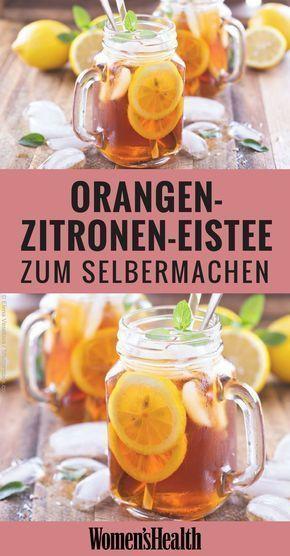 Photo of 8 erfrischende Limonaden-Rezepte ohne Zucker