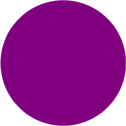 Purple circle icon - Free purple shape icons | Shapes | Purple