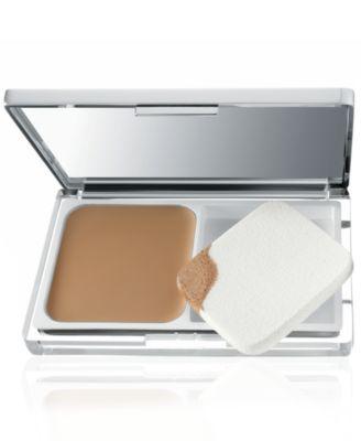 Even Better Compact Makeup Broad Spectrum Spf 15 0 35 Oz Clinique Clinique Anti Blemish No Foundation Makeup