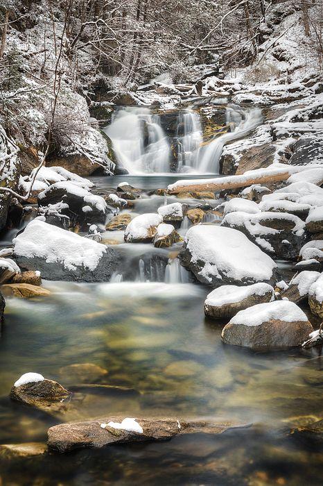 Kent Falls Cascade 2016 By Bill Wakeley Waterfall Beautiful Nature Cascade