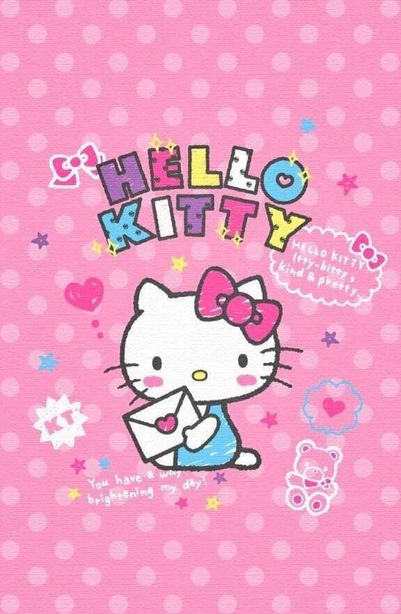 Hello Kitty Opbergkast.Pin By อล ษา ชมภ ส On Jhfgjyfj Hello Kitty Backgrounds Hello