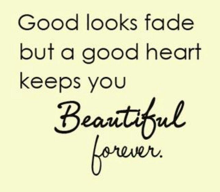 Beauty forever