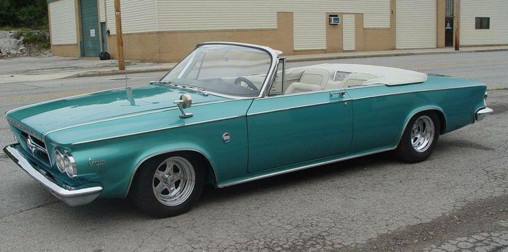 1963 chrysler 300 - Yahoo Canada Image Search Results paul\u0027s stuff
