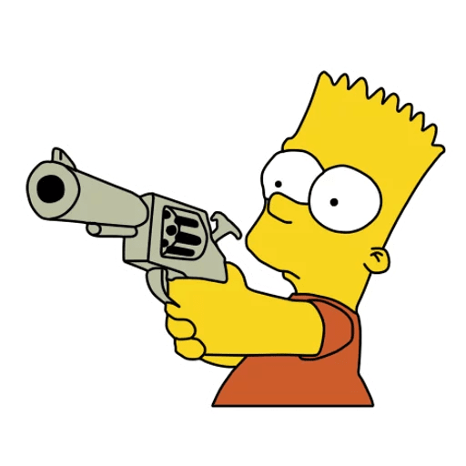 Pin On The Simpsons