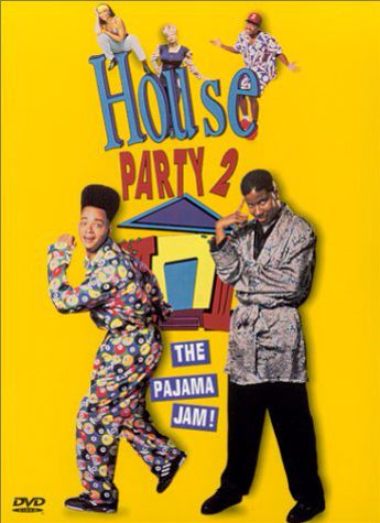 NYE 2015 House Party Pajama Jam | NYE 2014 in 2019 | House