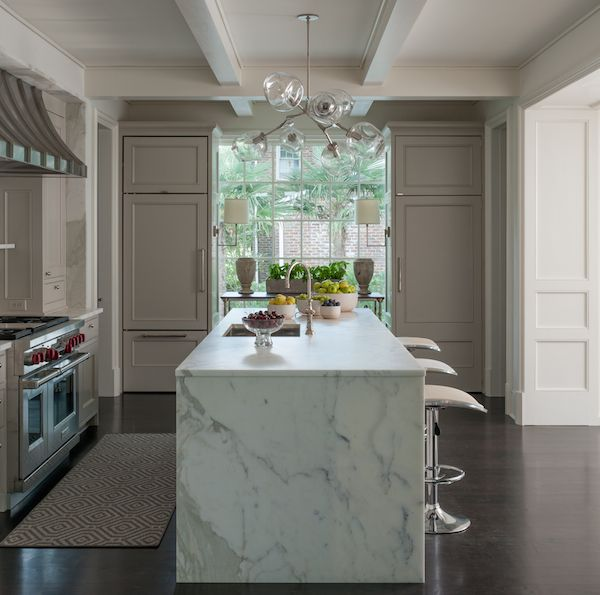 Must Have Elements For A Dream Kitchen: Designer Feature: Lisa Hilderbrand's Charleston Project
